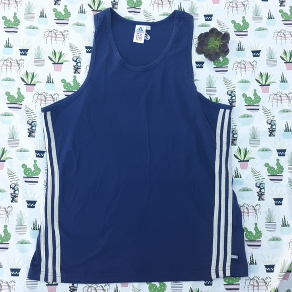 adidas Other - ADIDAS EMBROIDERED STRIPES AND LOGO